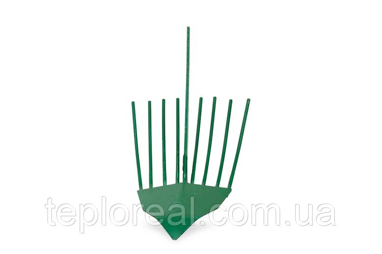 Картоплекопач для мотоблока (Піку) посилена