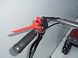 Мотоблок бензиновий WEIMA (Вейма) WM1100C NEW (7,0 к. с. бензин), фото 4