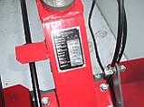 Мотоблок бензиновий WEIMA (Вейма) WM1100C NEW (7,0 к. с. бензин), фото 5