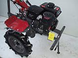 Мотоблок бензиновий WEIMA (Вейма) WM1100C NEW (7,0 к. с. бензин), фото 6