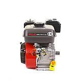 Двигатель бензиновый BULAT(WEIMA) BW170F-Т(7,5 л.с.под шлиц 25мм), фото 7