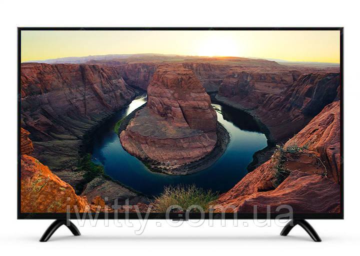"""Телевизор Xiaomi 50"""" Smart-Tv Full HD!  (DVB-T2+DVB-С, Android 7.0)"""