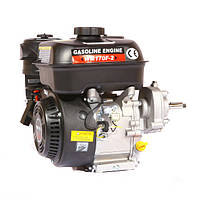 Двигатель WEIMA(Вейма) WM170F/P (DELUXE) для WM1050 (7,0 л.с.с редуктором)