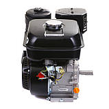 Двигатель бензиновый WEIMA(Вейма) WM170F-S DELUXE (7,0 л.с.под шпонку), фото 7