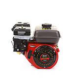 Двигатель бензиновый BULAT(WEIMA) BW170F-Т(7,5 л.с.под шлиц 20 мм), фото 2