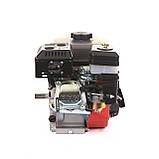 Двигатель бензиновый BULAT(WEIMA) BW170F-Т(7,5 л.с.под шлиц 20 мм), фото 3