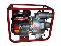 Бензиновая помпа (мотопомпа) грязевая WEIMA WMPW 80-26 (Производительность:78(м 3 / ч)