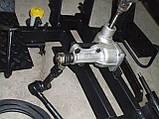 Комплект для переобладнання переробки мотоблока в мінітрактор (базовий) AMG, фото 2