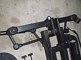 Комплект для переобладнання переробки мотоблока в мінітрактор (базовий) AMG, фото 4
