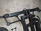 Комплект для переоборудования переделки мотоблока в минитрактор (базовый) AMG, фото 4