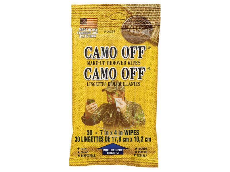Hunter's Specialties CAMO-OFF 00299