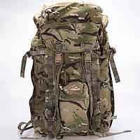 Рюкзак армии Великобритании Bergen MTP, оригинал, Б/У