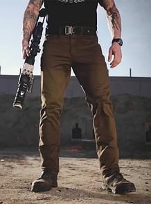 Оригинал Тактические джинсы 5.11 Tactical DEFENDER-FLEX SLIM PANTS 74464 36/34, Volcanic