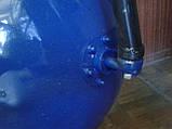 Окучник дисковий на подвійний зчепленні з посиленими стійками (ф дисків 410мм), фото 4