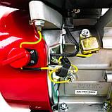 Мотопомпа бензиновая WEIMA WMQGZ80-30 (80 мм), фото 9