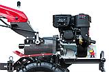 Мотоблок WEIMA (Вейма) WM1100C КМ DELUXE (бензин 7,5 л. с.), фото 10