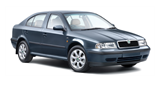 Octavia 1996 - 2010г