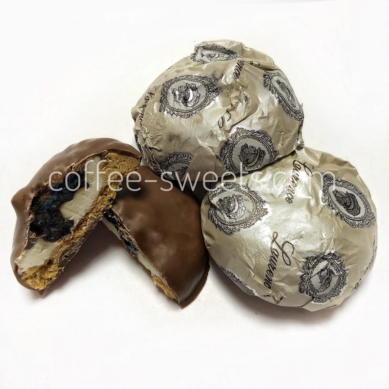 Шоколадні цукерки Laurence Чіз-Кекс Греція