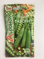 Семена Горох Фаворит 10 гр