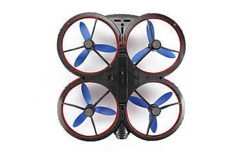 Бой квадрокоптеров WiFi Cheerson CX-60 Air Dominator для iOS, фото 3
