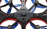 Бой квадрокоптеров WiFi Cheerson CX-60 Air Dominator для iOS, фото 10