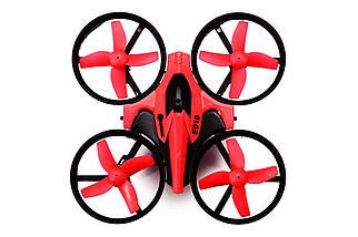 Квадрокоптер Eachine E010 RTF (красный), фото 3