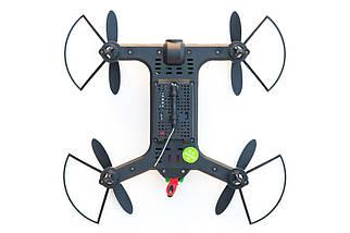 Квадрокоптер Helicute H817W RACER NANO с камерой Wi-Fi, фото 2