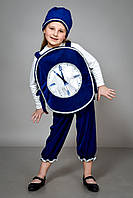 Детский карнавальный костюм Часы