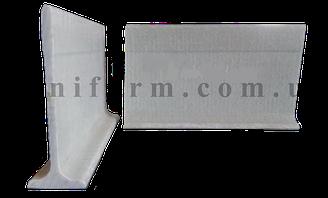 Стеклопластиковый ригель 90 мм