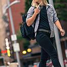 Жіночі завужені тактичні штани 5.11 Tactical WOMEN'S DEFENDER-FLEX SLIM PANTS 64415 2 Regular, Чорний, фото 10