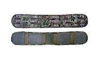 Blackhawk Enhanced Patrol Belt Pad 41PB Large, Crye Precision MULTICAM