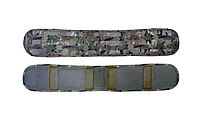 Оригинал Розгрузочный молле пояс Blackhawk Enhanced Patrol Belt Pad 41PB Large, Crye Precision MULTICAM