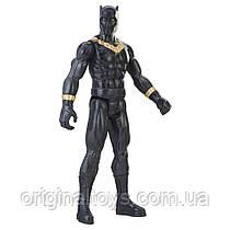 Фигурка Чёрная Пантера Titan Hero Series Marvel Hasbro, 30 см