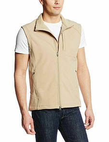 Оригинал Тактический софтшелл жилет Propper Men's Icon Softshell Vest F5429 Small, Хакі (Khaki)