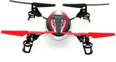 Квадрокоптер WL Toys V949 UFO Force (фиолетовый), фото 2