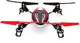 Квадрокоптер WL Toys V949 UFO Force (фиолетовый), фото 3