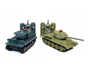 Комплекты для танкового боя