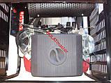 Генератор WEIMA WM1110-A (9,5 кВт), фото 3