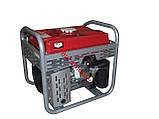 Інверторний генератор WEIMA WM3500i-2, фото 2