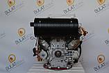 Двигатель WEIMA  WM2V78F-2цил. (вал конус и шпонка), бензин  20,0 л.с., фото 3