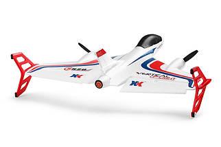 Самолёт VTOL р/у XK X-520 520мм бесколлекторный со стабилизацией, фото 3