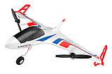 Самолёт VTOL р/у XK X-520 520мм бесколлекторный со стабилизацией, фото 7