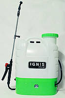 Опрыскиватель аккумуляторный IGNIS OEB-16 (16 л)