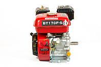 Двигатель бензиновый WEIMA(Вейма) BT170F-S(7,0 л.с.под шпонку), фото 1