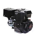 Двигун бензиновий WEIMA(Вейма) WM190F-L(16р.с.під шпонку з редуктором), фото 2