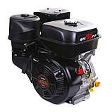 Двигатель бензиновый WEIMA(Вейма) WM190F - S (16л.с.под шпонку), фото 3
