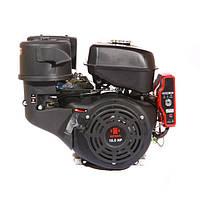 Двигатель бензиновый WEIMA(Вейма) WM192FE-S(18л.с.под шпонку) к мотоблоку, фото 1