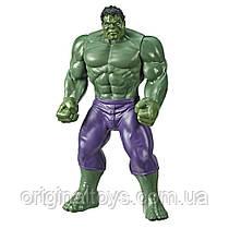 Фигурка Халк Hulk Marvel Hasbro, 24 см