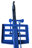 Адаптер для мотоблока (візок для мотоблока) серія PRO, фото 2