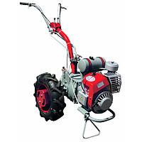 Мотоблок Мотор Сич МБ-6 (бензин 6 л.с., ручной запуск)